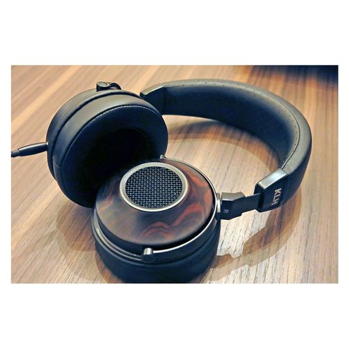 View Larger Image of Ultimate One Open-Back Over Ear Headphones (Ebony)