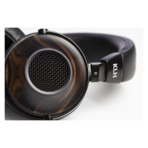 View Larger Image of Ultimate One Open-Back Over-Ear Headphones with Kanto H1 Stand (Black)