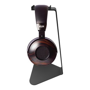 Ultimate One Open-Back Over-Ear Headphones with Kanto H1 Stand (Black)
