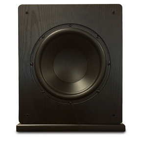 Windsor 12 200W Subwoofer (Black Oak)