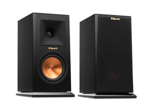 """View Larger Image of 5.1 RP-150M Reference Premiere Speaker Package With R-110SW 10"""" Subwoofer"""