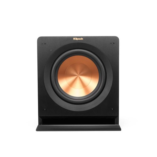 "View Larger Image of 5.1 RP-150M Reference Premiere Speaker Package With R-110SW 10"" Subwoofer"