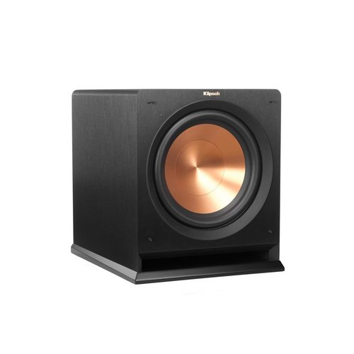 """View Larger Image of 5.1 RP-250 Reference Premiere Speaker Package With R-112SW 12"""" Subwoofer"""