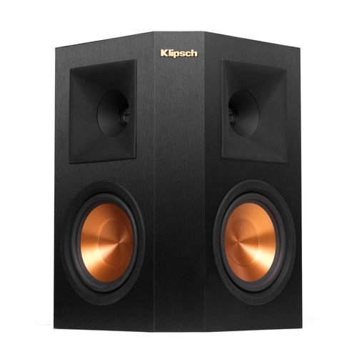 """View Larger Image of 5.1 RP-260 Reference Premiere Speaker Package With R-112SW 12"""" Subwoofer"""