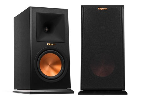 View Larger Image of 5.1 RP-280 Reference Premiere Speaker Package with R-115SW Subwoofer and FREE Wireless Kit