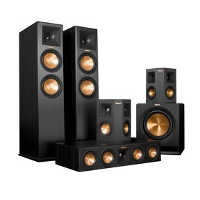 5.1 RP-280 Reference Premiere Speaker Package With R-115SW Subwoofer