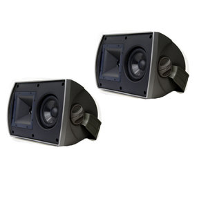 "AW-525 5.25"" Reference All-Weather Outdoor Loudspeakers - Pair"