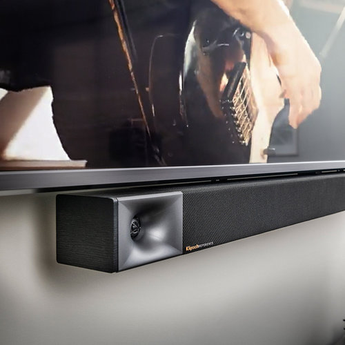 View Larger Image of BAR 48 5.1 Surround Sound System