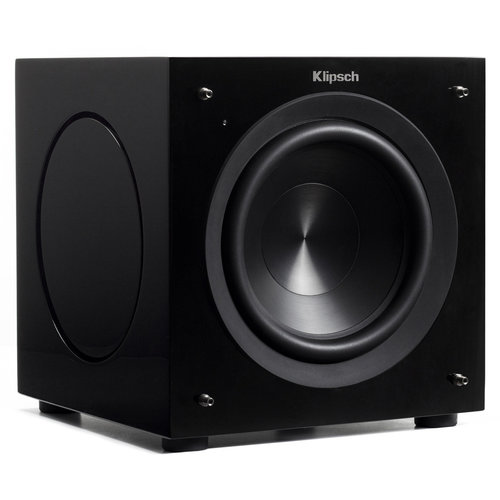 View Larger Image of C-308ASWi Wireless Subwoofer
