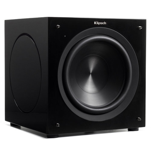 View Larger Image of C-310ASWi Wireless Subwoofer