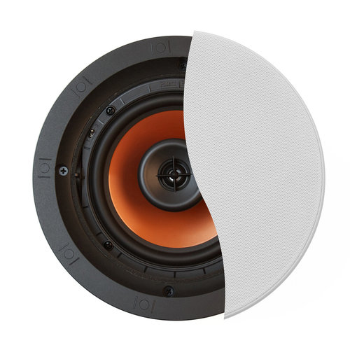 "View Larger Image of CDT-3650-C II 6.5"" In-Ceiling Speaker - Each (White)"