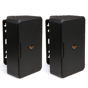 CP-6T Compact Performance Series 70/100 Volt Outdoor Speakers - Pair