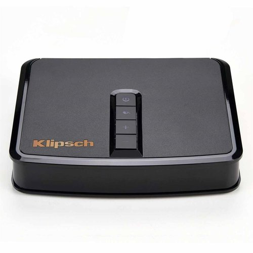 View Larger Image of Gate Audio Streaming Device