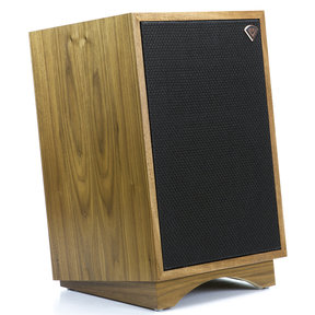 Heresy III Heritage Series Floorstanding Speaker - Each (Walnut)