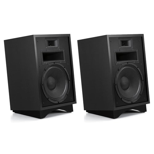 View Larger Image of Heresy III Heritage Series Special Edition Floorstanding Speakers - Pair (Matte Black)
