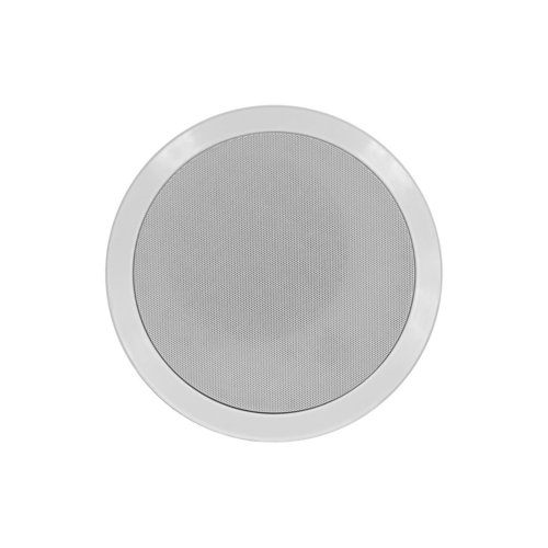 View Larger Image of IC-650-T In-Ceiling Speaker (White)