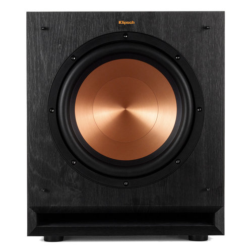 View Larger Image of RP-4000F 5.1 Home Theater System