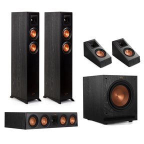 RP-4000F 5.1 Home Theater System