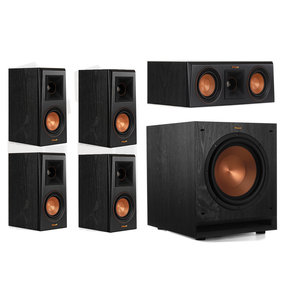 RP-400M 5.1 Home Theater System (Ebony)
