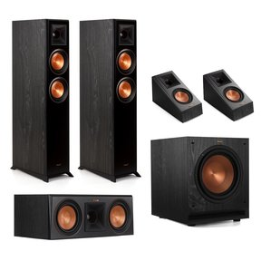 RP-5000F 5.1 Home Theater System