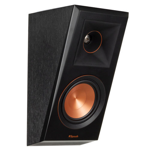 View Larger Image of RP-5000F 7.1 Home Theater System