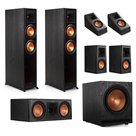 View Larger Image of RP-6000F 5.1.2 Dolby Atmos Home Theater System