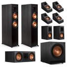 View Larger Image of RP-6000F 7.1.2 Dolby Atmos Home Theater System
