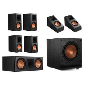 RP-600M 5 1 2 Dolby Atmos Home Theater System