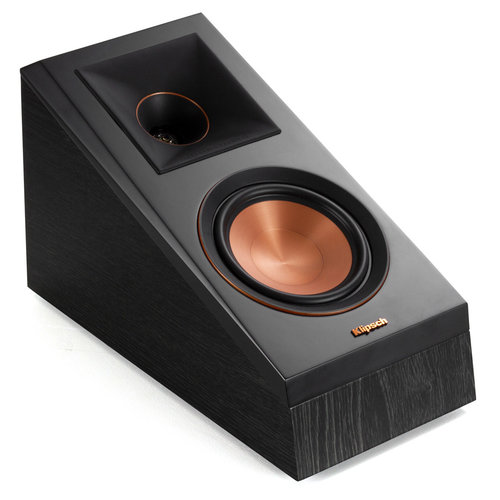 View Larger Image of RP-600M 5.1 Home Theater System