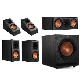 RP-600M 5.1 Home Theater System