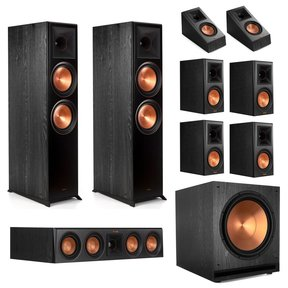 RP-8000F 7.1.2 Dolby Atmos Home Theater System