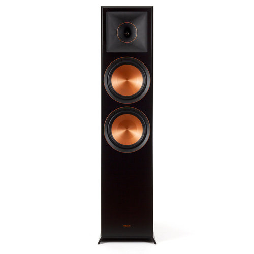 View Larger Image of RP-8060FA 7.2.4 Dolby Atmos Home Theater System