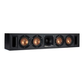 RW34C Wireless Center Channel Speaker (Black)