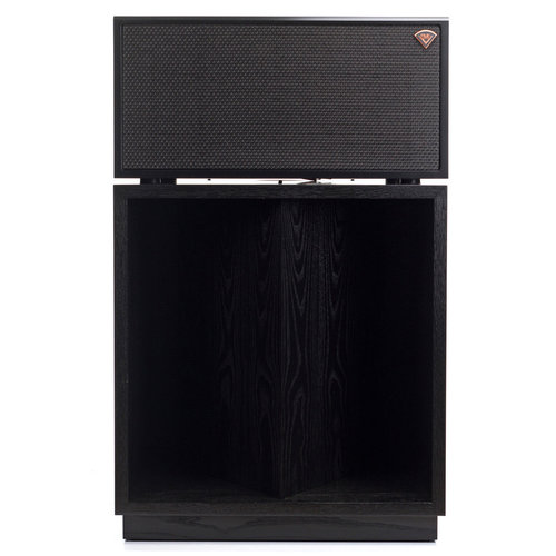 View Larger Image of LaScala II Heritage Series Floorstanding Speaker - Each (Black)