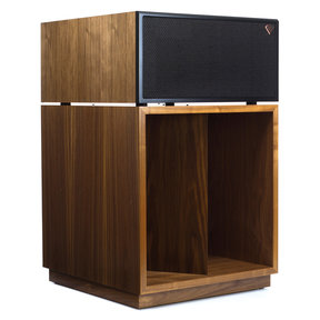 LaScala II Heritage Series Floorstanding Speaker - Each (Walnut)