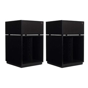LaScala II Heritage Series Floorstanding Speakers - Pair (Black)