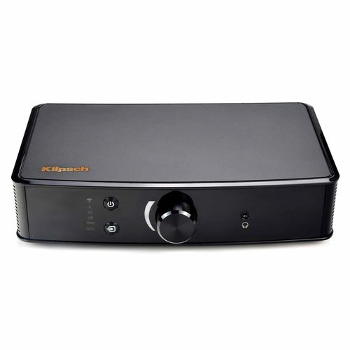 View Larger Image of PowerGate Audio Streaming Device