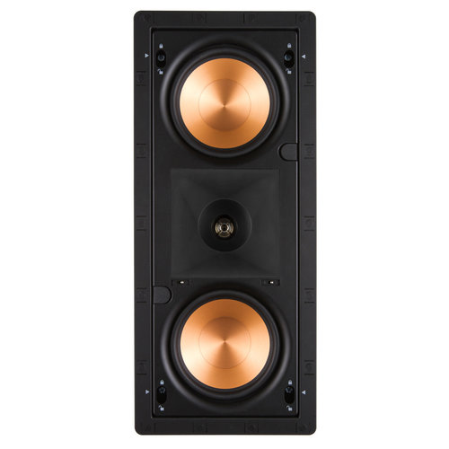 """View Larger Image of PRO-250RPW LCR 5.25"""" In-Wall LCR Speaker - Each (White)"""
