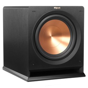 "R-112SW 12"" Reference Series Powered Subwoofer"