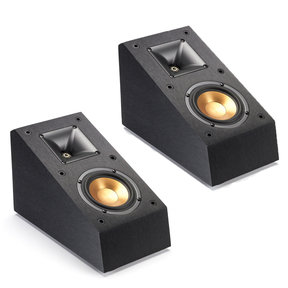 R-14SA Dolby Atmos Speakers - Pair (Black)