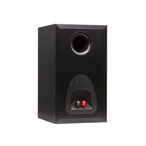 View Larger Image of R-15M Reference Monitor Speakers with Yamaha R-S202 Bluetooth Stereo Receiver