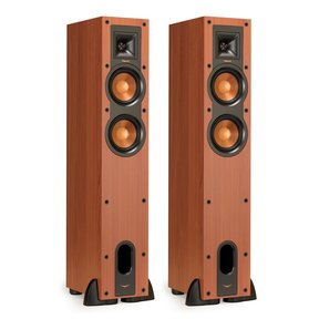 R-24F Reference Floorstanding Speakers - Pair (Cherry)