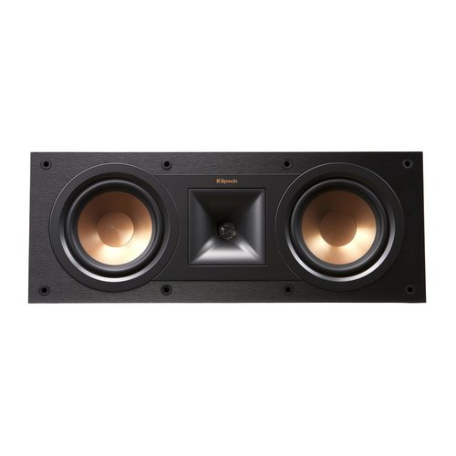 View Larger Image of R-25C Reference Center Speaker