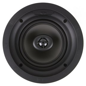 "R-2650-C II 6.5"" In-Ceiling Speaker - Each (White)"