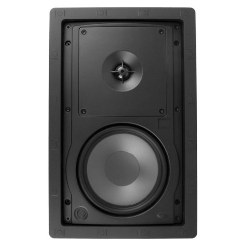 "View Larger Image of R-2650-W II 6.5"" Horn Loaded In-Wall Speaker - Each (White)"