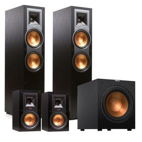 R-28F Reference 4.1 Channel Home Theater Speaker Package