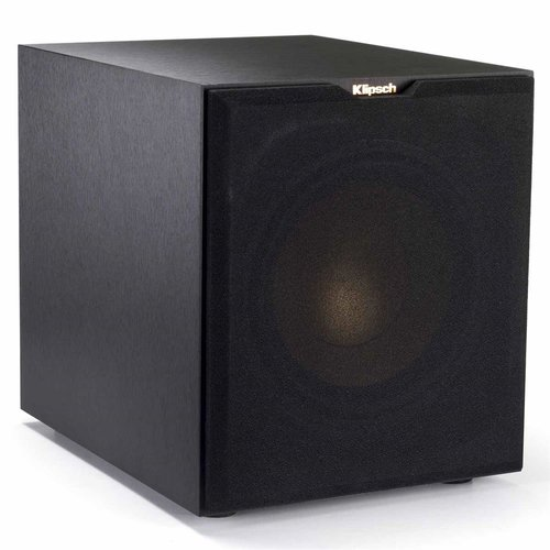 """View Larger Image of R-28F Reference Floorstanding Speakers with R-10SWi 10"""" 300W Wireless Subwoofer"""