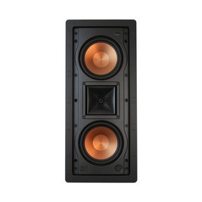 R-5502-W II In-Wall LCR Speaker - Each (White)