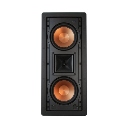 View Larger Image of R-5502-W II In-Wall LCR Speaker - Each (White)