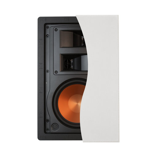 """View Larger Image of R-5650-S II 6.5"""" In-Wall Dipole Speaker - Each (White)"""